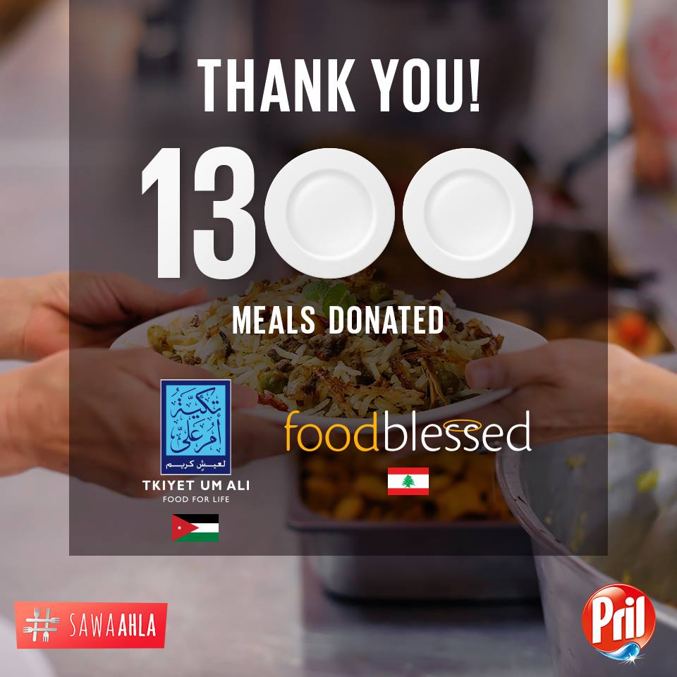 FoodBlessed – Feeding the hungry, one meal at a time!